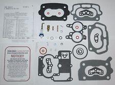 1966-71 CARB KIT JEEP 2 BARREL 2GC ROCHESTER - 6 CYLINDER & 350 V8 ENGINES - NEW