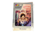 Commodore VIC-20: Voodoo Castle Game - w/ Box, Cartridge & Manual | USED