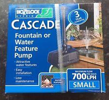 Hozelock Cascade 700 Pump