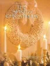 The Spirit of Christmas: Creative Holiday Ideas