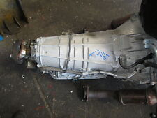 HOLDEN COMMODORE VE WM V6 AUTOMATIC TRANSMISSION & AUTO GEARBOX 5 SPEED