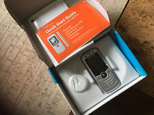 Motorola L2 GSM Cingular Cell Phone Boxed USED