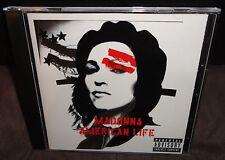 Madonna - American life (CD, 2003)