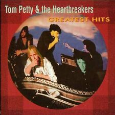 Greatest Hits - Tom & The Heartbreakers Petty (1993, CD NIEUW)