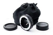 Nikon Teleconverter TC-14A 14mm f/1.4 Ai-s Lens [Excellent+++] From Japan [033]