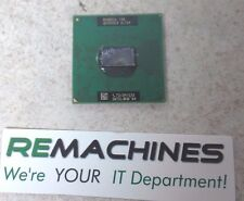 Intel Pentium 4 M 1.73Ghz Sl7Sa Laptop Processor Cpu Tested Free Shipping!