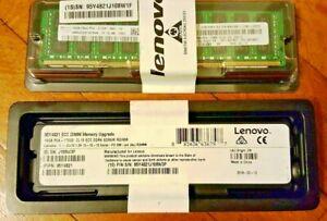 Lenovo 95Y4821 Memory Module 16GB,ECC DDR4 SDRAM RDIMM,Brand New,Factory Sealed