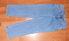 Style & Co Petite Women's Stretch Denim Blue Jeans 14P 33/28