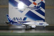 Phoenix 1:400 ANA All Nippon Airways Boeing 787-8 JA802A (PH10737) Model Plane