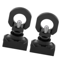 BMX Bicycle Chain Tensioners 2 Pack 14 inch Bike Folding Bikes Black