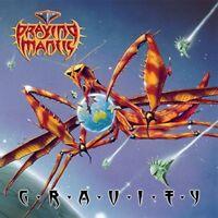 PRAYING MANTIS - GRAVITY   CD NEW!