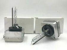 2x New OEM Osram D1S HID Xenon Headlight Bulb for BMW  63217217509