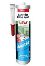 MEM Power Fuge sanitärgrau 290 ml