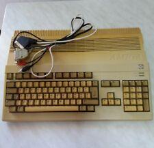 Amiga 500 commodore