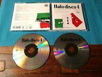 80s Revolution Italo Disco 4 Lee Marrow/Laszlo/Valerie Dore 2x Cd Eccellente
