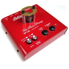 Bellari Vp130 Pre-Amp/Processor Amplifier