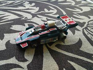 1977 Total Control Racing Union 76 Track Racing Car