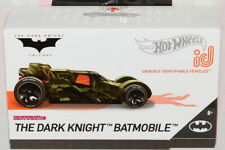 HOT WHEELS 2020 ID CAR SERIES 1 BATMAN THE DARK KNIGHT BATMOBILE