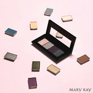 NEW MARY KAY POWDER PERFECT EYE COLOR - MANY DISCONTINUED SHADES - YOUR CHOICE !