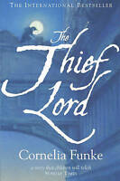 The Thief Lord, Funke, Cornelia, Very Good Book