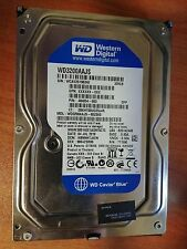 """Western Digital WD3200AAJS-60Z0A0 320GB  3.5"""" SATA Hard Drive HP P/N 586969-001"""