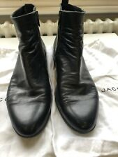 Marc Jacobs Mens Shoes Black