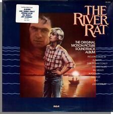 The River Rat (1984) - New Original Soundtrack LP Record! RCA #CBL1-5332