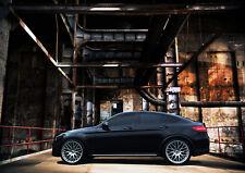 22 Zoll Alufelgen Sommerräder Mercedes GLC Coupe AMG RDK Pirelli 265/35 R22 21