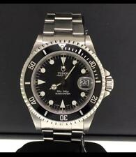 Tudor Submariner Prince Date Vintage 40mm Stainless Steel Ref. 79190