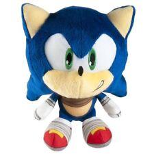 Sonic Hedgehog Sonic Boom cabeza Felpa The Suave Juguete de Niños