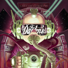 Last of Our Kind [Digipak] by The Darkness (CD, Jun-2015, Canary Dwarf)
