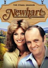 Comedy Newhart NR Rated DVDs & Blu-ray Discs
