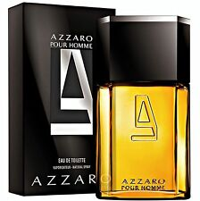 Azzaro Pour Homme Eau de Toilette Spray For Men 1 oz