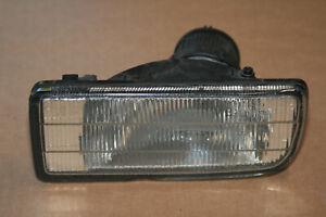 92-99 BMW E36 318 323 325 328 M3 ZKW Fog Light Left Driver Side #63178357389