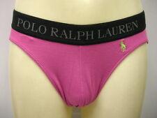 Slip mutanda uomo POLO RALPH LAUREN art.250-U0281 taglia L col.AA7R2 rosa pink