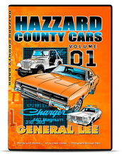Hazzard County Cars Volume One hosted by Corey Eubanks