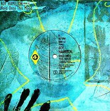 "7"" - Roy Hamilton - Hold Onto This Mood (FUNK SOUL) NUEVO - NEW, STOCK STORE"