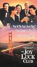 The Joy Luck Club (VHS, 1993)