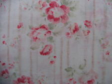 ~CHIC PINK ROMANTIC ROSES~ DURHAM COLLECTION BY LECIEN