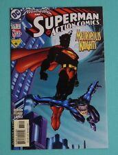 Action Comics 771 (DC, Nov. 2000) Superman