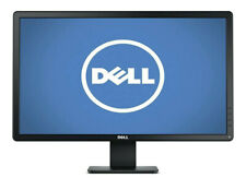 "Brand New Dell E2414Hr E2414H 24"" LED Monitor 1920x1080 Full HD 16:9 DVI VGA"