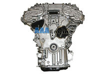 Infiniti G35 VQ35DE 3.5L REV UP Remanufactured Engine 2005-2006 4 Sensors