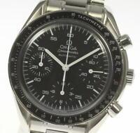 OMEGA Speedmaster Chronograph 3510.50 Automatic Men's Wrist Watch_496748