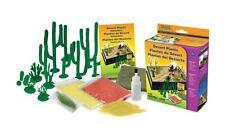 SCENE-A-RAMA School Project DESERT PLANTS KIT Landscape Diorama SP4124