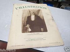 L ILLUSTRATION N° 4633 19 decembre 1931 M ALCALA ZAMORA PRESIDENT ESPAGNOL  *
