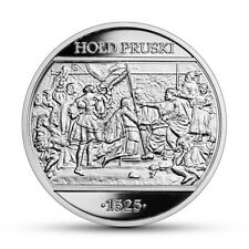 Hołd Pruski+Hołd Ruski-2x10 złotych-2019r