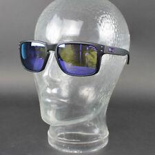 Gafas de sol de hombre de espejo Oakley Protección 100% UVA & UVB