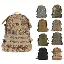 Tactical Military Backpacks Hunting Outdoor Sports Camping Hiking Bags
