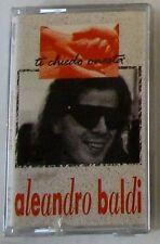 ALEANDRO BALDI - TI CHIEDO ONESTA' - Musicassetta Sigillata