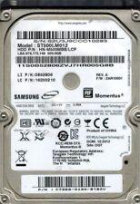 Samsung ST500LM012 HN-M500MBB/LCP P/N: C7262-G12A-BTBZU F/W: 2AR10001 Seagate